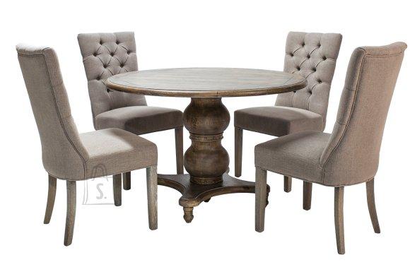 Söögilauakomplekt Watson 4-tooliga