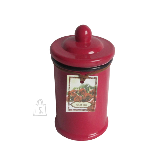 Purgis lõhnaküünal Pottery