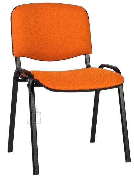 Klienditool Isio oranž - must
