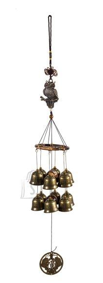Tuulekell Owl H60cm