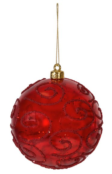 Jõuluehe Glitter 10cm