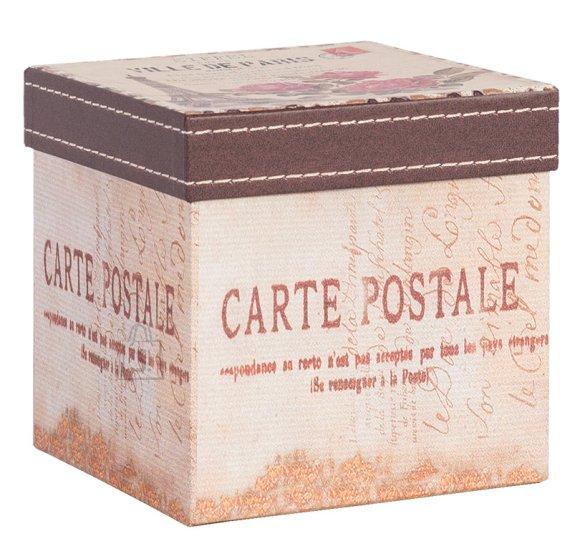 Hoiukarp Carte Postale