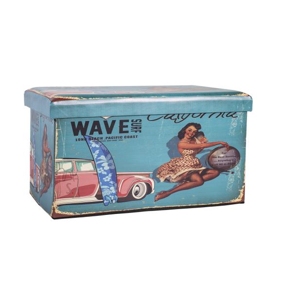 Tumba/kast Ventura Surf