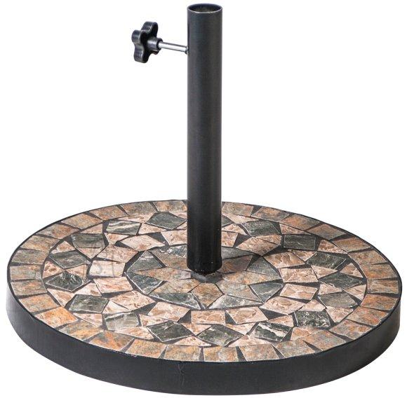 Päikesevarjualus Mosaic