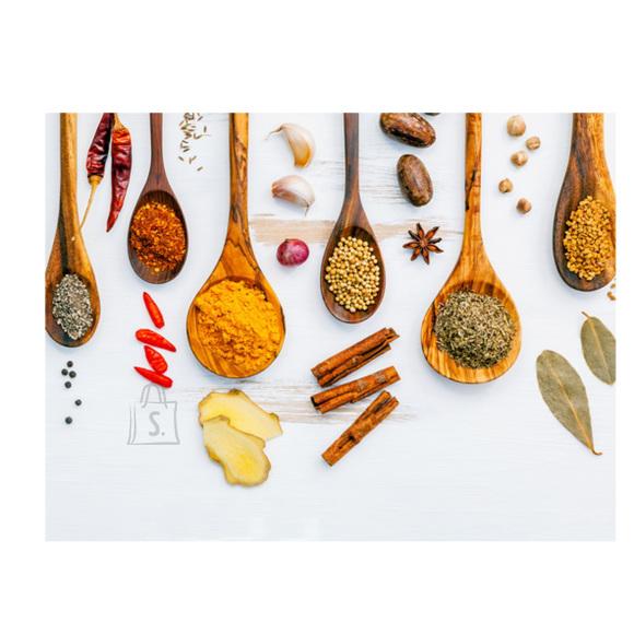 Trükipilt Spice