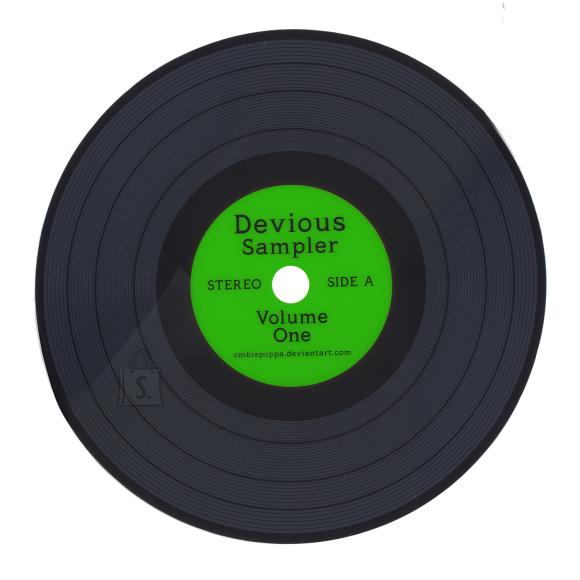 Lauamatt Disc 38 cm