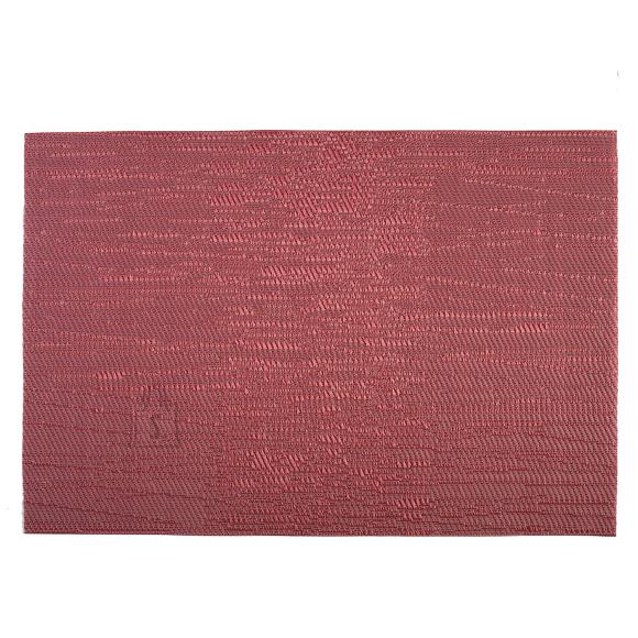 Lauamatt TEXTILINE 30x45cm, punane