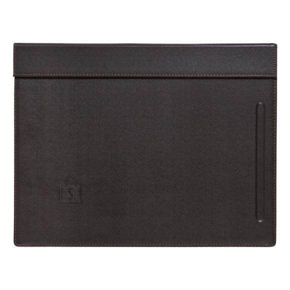 Kirjutuslauamatt WALTER, 34x45cm, tumepr