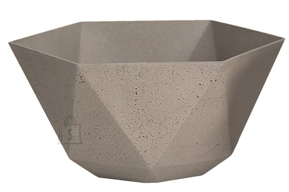 Lillepott Sandstone 35x35 cm