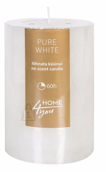 Lauaküünal Pure white