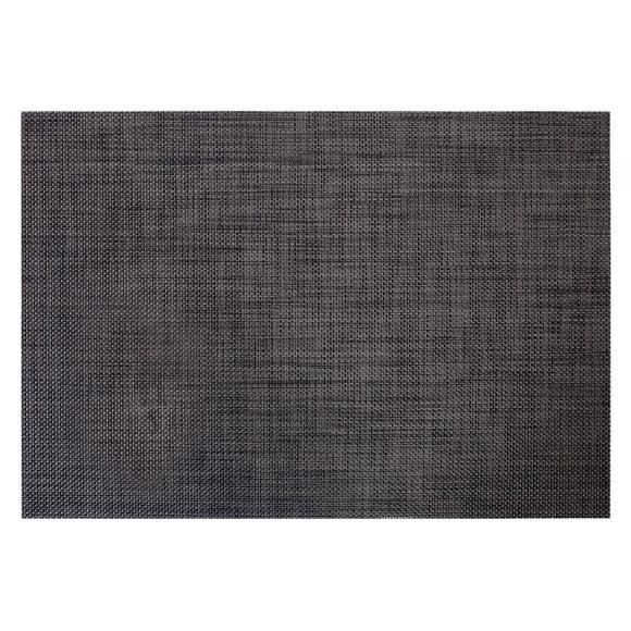 Lauamatt Textiline 30x45 cm tumepruun