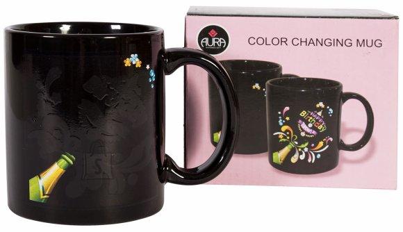 Kruus Color change 300ml