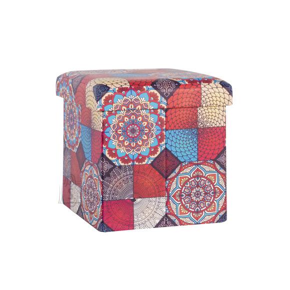 Tumba/ kast Ventura värviline