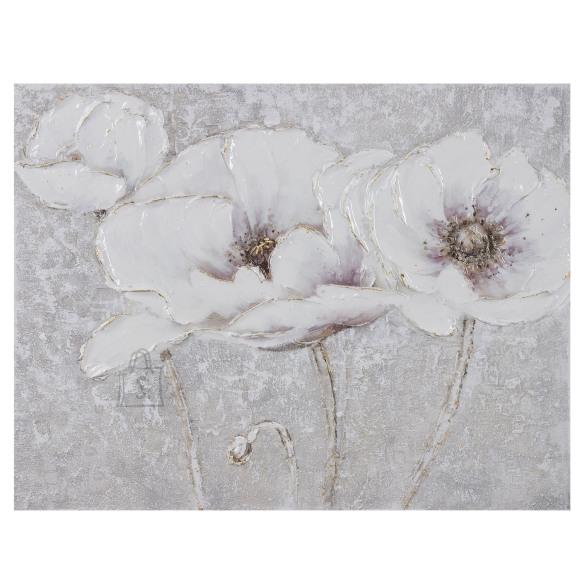 """Õlimaal """"Valged lilled"""""""