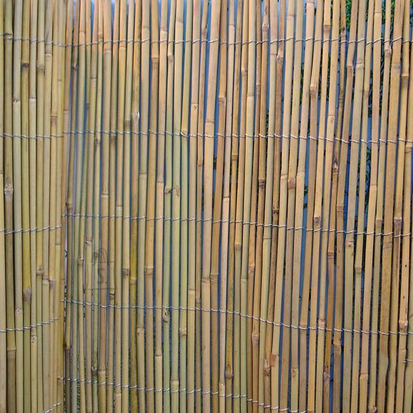 Rull bambusaed IN GARDEN D5/10mm, 1x5m