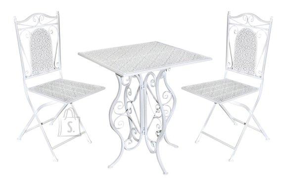 Mööblikomplekt Greta laud ja 2 tooli