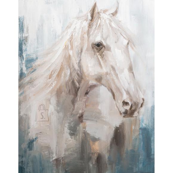 Õlimaal Hobune 90x120 cm