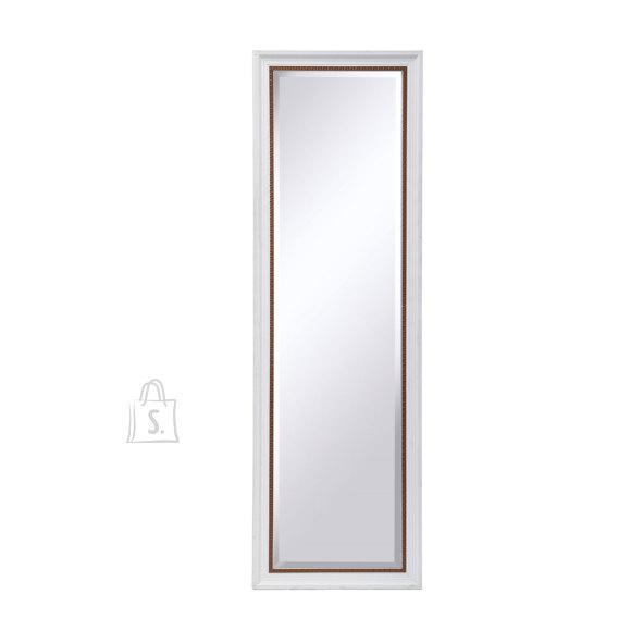 Põrandapeegel HERITAGE, 57xH169cm, valge