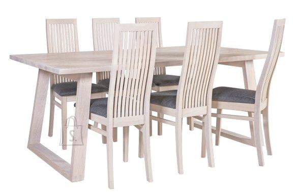 Söögilauakomplekt Oxford 6-tooliga