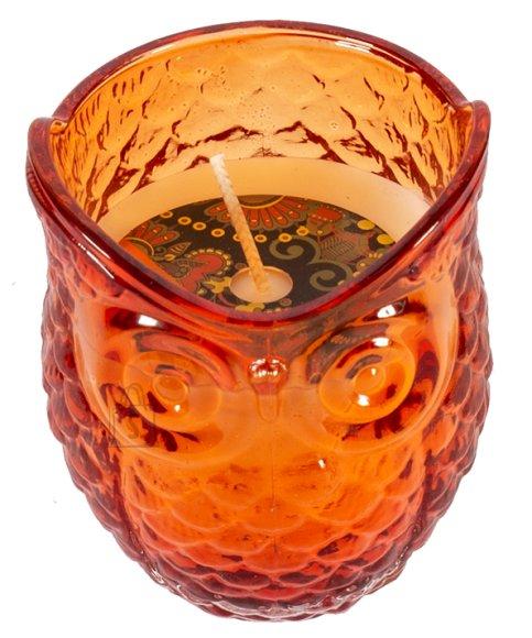 Klaasküünal Owal