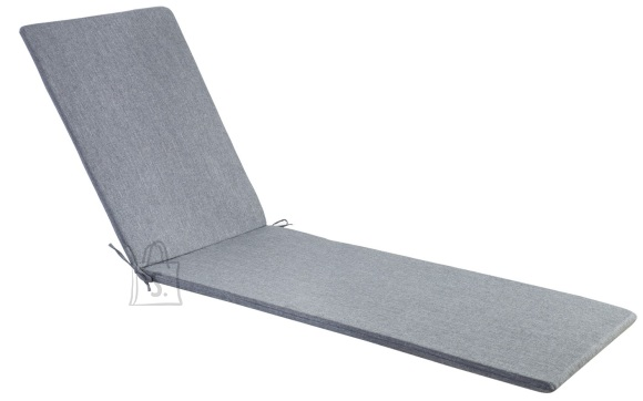 Lamamistooli kate Simple Grey 55x195cm