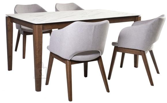 Söögilauakomplekt Salute 4-tooliga