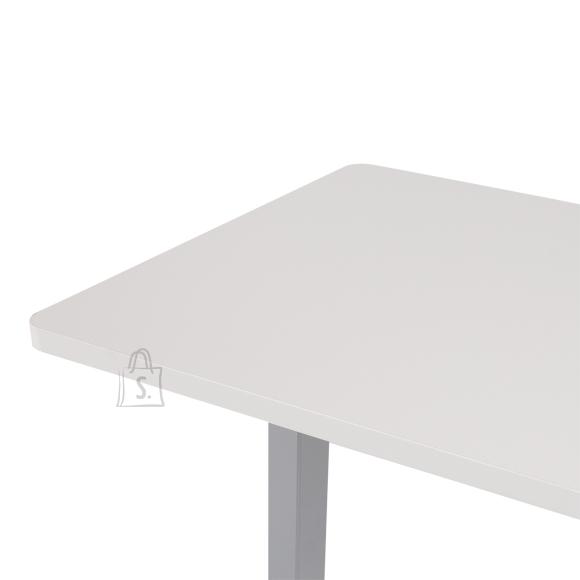 Lauaplaat ERGO 140x70x2,5cm, valge