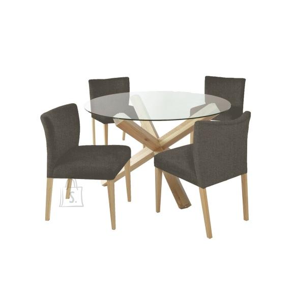 Söögilauakomplekt TURIN 4-tooliga 11329