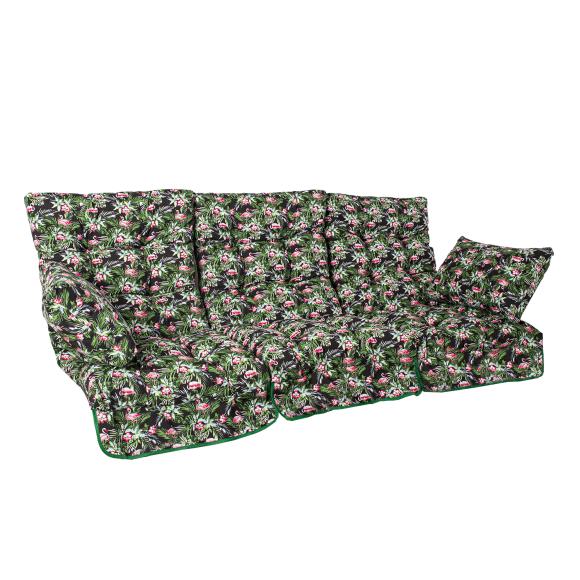 Garden4you Kiigepadjad ROMA 108x56x10cm/3tk
