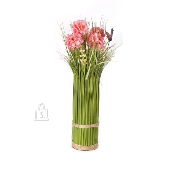 Rohukõrred lilledega IN GARDEN, roosa