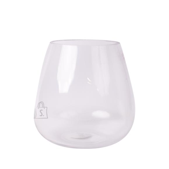 Vaas IN HOME D12xH18cm, läbipaistev