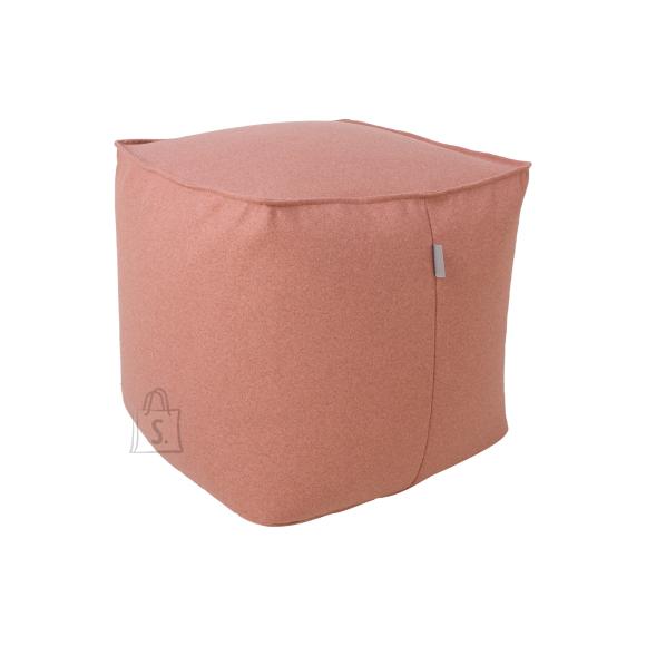 Tumba SEAT SOFT 55x55xH45cm, vanaroosa