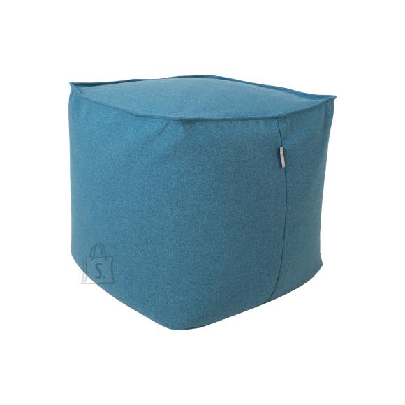 Tumba SEAT SOFT 55x55xH45cm, sinine