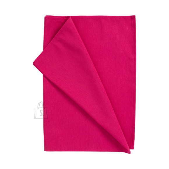 Linik FIUME COLOUR 43x116 cm, roosa