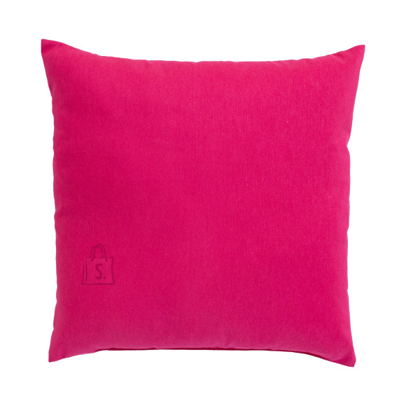 Padi FIUME COLOUR 45x45cm, roosa