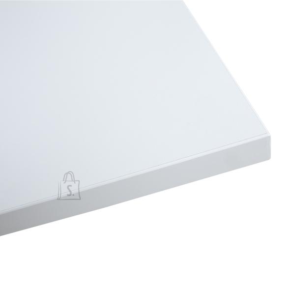 Ergo Lauaplaat ERGO 160x80cm, hallikasvalge