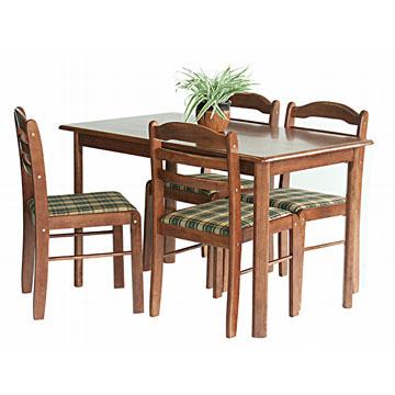 Söögilauakomplekt Camel 4-tooliga
