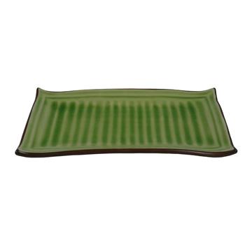 Serveerimisalus Leaf 26x14.5 cm