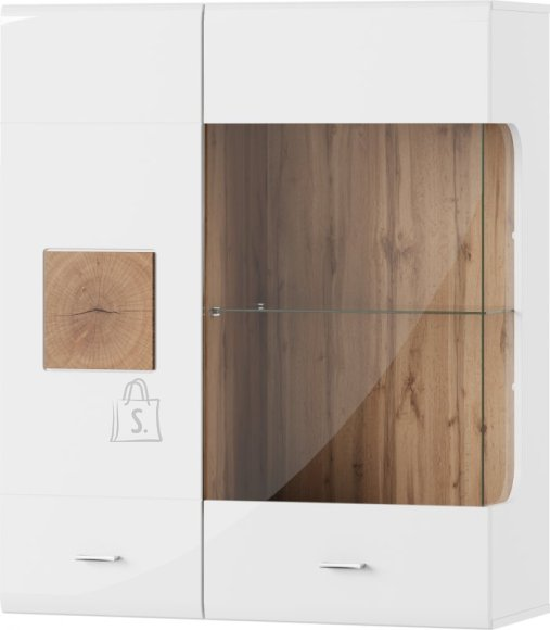 Seinavitriinkapp Wood