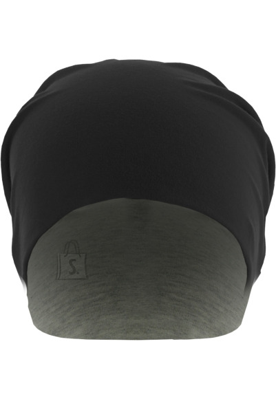 Flexfit kahepoolne beanie müts