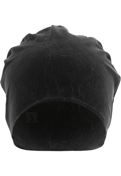 Flexfit stonewashed beanie müts