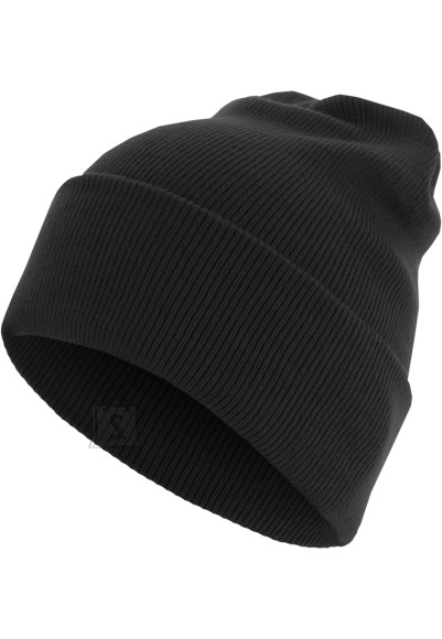 Urban Classics pikk beanie müts
