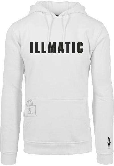 Illmatic IL028 meeste dressipluus Inface