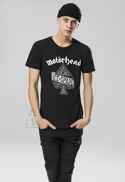 eff0ac6a2ac Merchcode meeste T-särk Motörhead Ace of ...