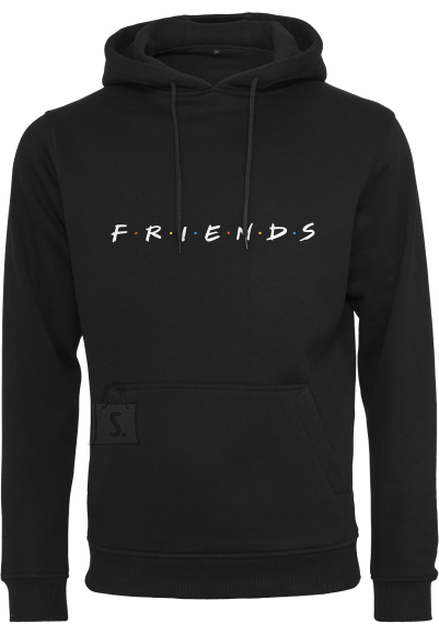 Merchcode kapuutsiga meeste dressipluus Friends