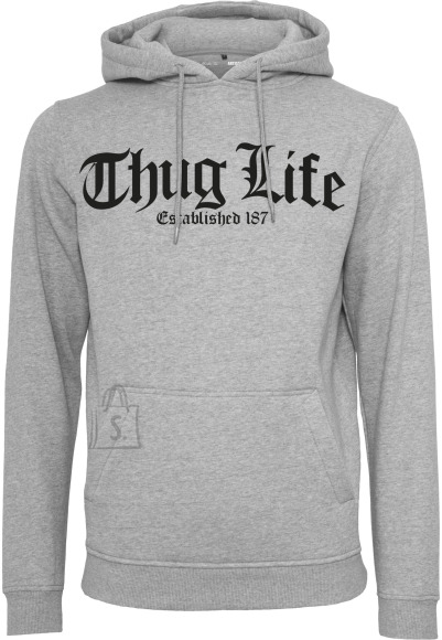 Thugs Life MT448 meeste dressipluus Old English