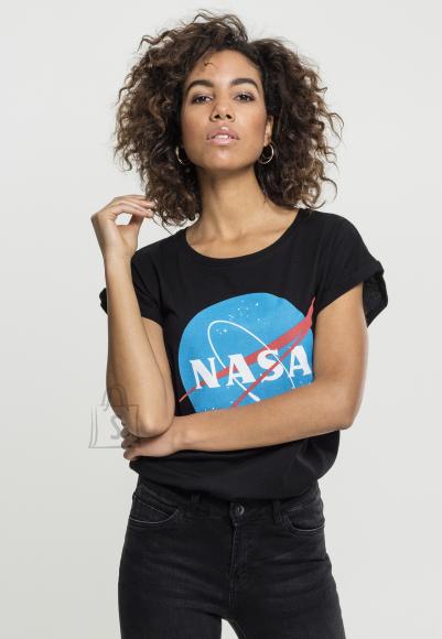 Mister Tee naiste T-särk NASA Insignia