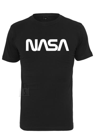 Mister Tee meeste T-särk NASA Worm