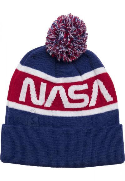 5cb57d0b4df Urban Classics MT819 kootud tutimüts NASA Urban Classics MT819 kootud  tutimüts NASA