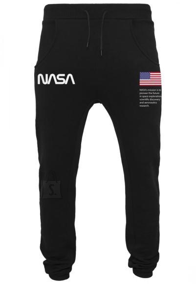 Urban Classics meeste dressipüksid NASA